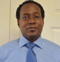 Dr. Daniel Allonce
